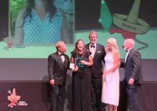 2019 Kyrene Award Winner