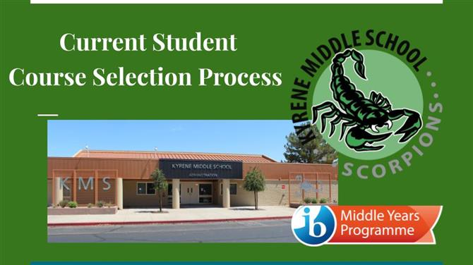 KMS 2021 Course Selection Info