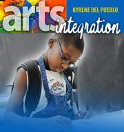 Arts Integration Icon