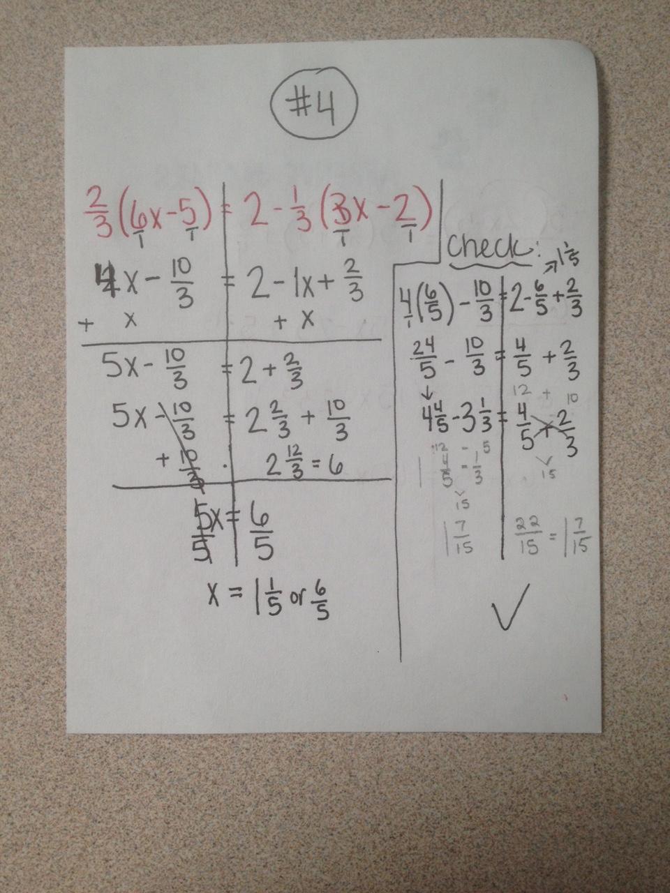 Christian, Laura / High School Algebra Notes and Help