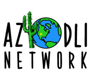 AZ DLI Network Graphic