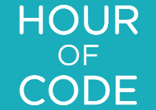 Hour of Code is Coming!