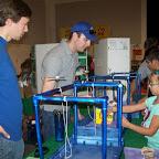 Arizona Sci-Tech Festival 2013