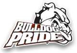 Bulldog Pride graphic