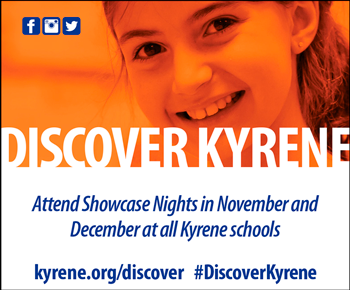 Discover Kyrene at Showcase Nights