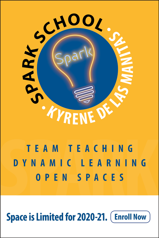 Enroll in SPARK School