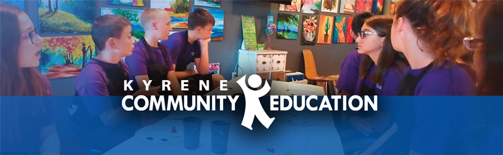 Kyrene Community Education