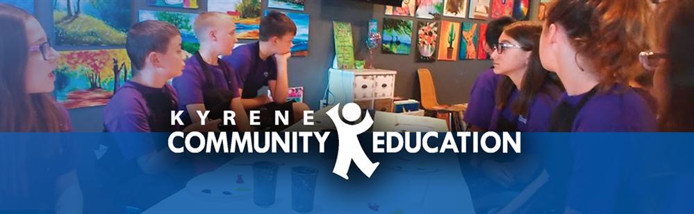 Kyrene Community Education