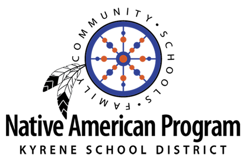 native American logo
