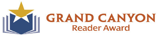 Grand Canyon Reader Award Banner