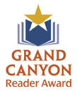 Grand Canyon Reader Award image