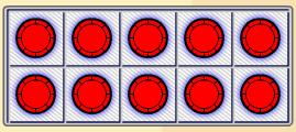 ten frame image