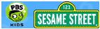 PBS Sesame Street logo