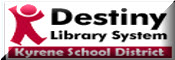 Destiny Library Systems logo