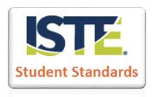 Student Standards Button