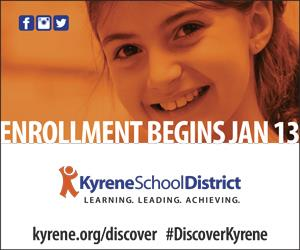Enrollment begins Jan 13