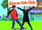 Kyrene Kids Club for school age and early learners