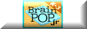 BrainPOP Jr. logo